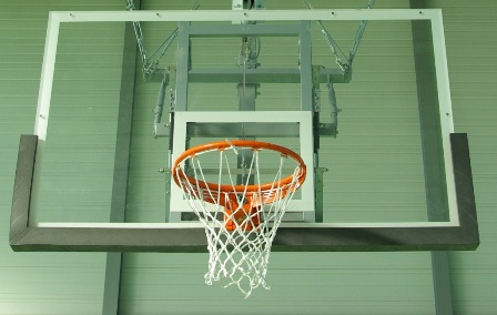 Le basket ball thinglink - Panier de basket exterieur ...